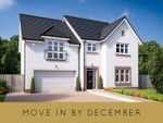 "Thumbnail to rent in ""The Garvie"" at Edinburgh Road, Belhaven, Dunbar"