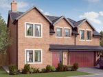 "Thumbnail to rent in ""The Cotham"" at Garden House Drive, Acomb, Hexham"