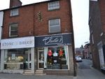 Thumbnail to rent in Derby Street, Leek, Staffordshire
