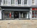 Thumbnail to rent in Ground Floor Shop Unit And Basement, 3 The Square, Shrewsbury