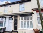 Thumbnail to rent in Granville Street, Wolverhampton