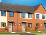 "Thumbnail to rent in ""The Normanby At Central Park, Darlington"" at Haughton Road, Darlington"