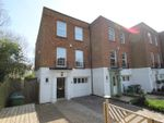 Thumbnail to rent in Tudor Well Close, Stanmore