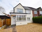 Thumbnail for sale in Hanley Road, Sneyd Green, Stoke-On-Trent