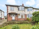 Thumbnail for sale in Shadwell Walk, Moortown, Leeds