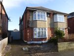 Thumbnail for sale in Kimberley Road, Southbourne, Bournemouth