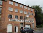 Thumbnail to rent in Flat 4 Old Carriage Works, Commercial Street, Commercial Street, Newtown, Powys