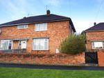Thumbnail to rent in Coronation Avenue, Shildon, Durham