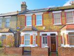 Property history Chamberlain Road, London W13