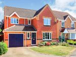 Thumbnail to rent in Campion Drive, Deeping St. James, Peterborough