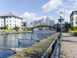 Thumbnail to rent in Falcon Way, Isle Of Dogs, London