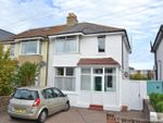 Thumbnail for sale in Woodgate Road, Eastbourne