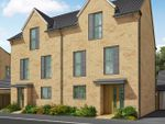 """Thumbnail to rent in """"The Foxton"""" at Heron Road, Northstowe, Cambridge"""