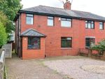 Thumbnail for sale in Chestnut Road, Wigan