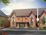"Thumbnail to rent in ""The Warwick"" at Welton Lane, Daventry"