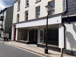 Thumbnail to rent in 81 West Street, Tavistock, Devon
