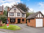 Thumbnail to rent in Fayre Oaks Green, Hereford