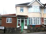 Thumbnail to rent in Blenheim Gardens, Highfield, Southampton