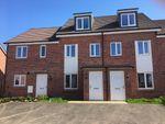 Thumbnail to rent in Badger Way, Cranbrook, Exeter