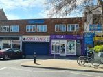 Thumbnail to rent in First Floor 58D, High Street, Cosham, Portsmouth