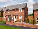 "Thumbnail to rent in ""Folkestone"" at Carrs Lane, Cudworth, Barnsley"