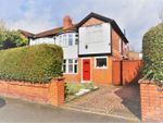 Thumbnail for sale in Abberton Road, West Didsbury