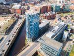 Thumbnail to rent in I Quarter, Riverside, Blonk Street, Sheffield