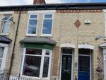 Thumbnail to rent in Clumber Street, Hull