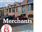Thumbnail to rent in Merchants Quay, Ashley Lane, Shipley, Bradford