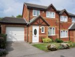 Thumbnail for sale in Barbary Close, Pelton, Chester Le Street