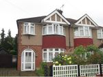 Thumbnail to rent in Devon Close, Perivale