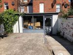 Thumbnail to rent in Rear Ground Floor Commercial Unit, 26 The Crescent, St Annes