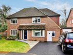 Thumbnail for sale in Huxley Close, Godalming, Surrey
