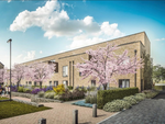 Thumbnail to rent in The Castello At Novo Cambridge, Addenbrookes Road, Trumpington, Cambridge