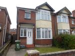 Thumbnail to rent in Harrison Road, Southampton