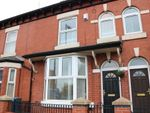 Thumbnail to rent in Seymour Road South, Manchester