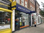Thumbnail to rent in Station Road, Edgware
