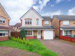 Thumbnail for sale in Mulberry Crescent, Chapelhall, Airdrie, North Lanarkshire