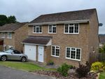 Thumbnail to rent in Cherry Tree Drive, Yeovil