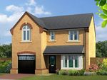 "Thumbnail to rent in ""The Windsor"" at Birkin Lane, Grassmoor, Chesterfield"