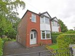 Thumbnail for sale in Wald Avenue, Fallowfield, Manchester