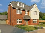 Thumbnail for sale in The Avenues At Westley Green, Dry Street, Langon Hills