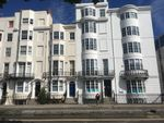 Thumbnail to rent in Pavilion Parade, Brighton
