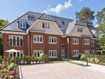 Thumbnail for sale in Rothsay Court, Gower Road, Weybridge, Surrey