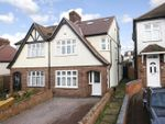 Thumbnail for sale in Brinklow Crescent, London