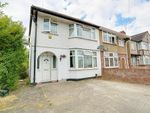 Thumbnail to rent in Churchill Avenue, Hillingdon