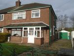 Thumbnail for sale in Dunnisher Road, Wythenshawe, Manchester