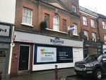 Thumbnail to rent in Guildford Street, Chertsey