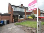 Thumbnail for sale in Bent Lanes, Urmston, Manchester