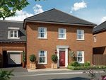 Thumbnail to rent in The Clement At St James Park, Off Cam Drive, Ely